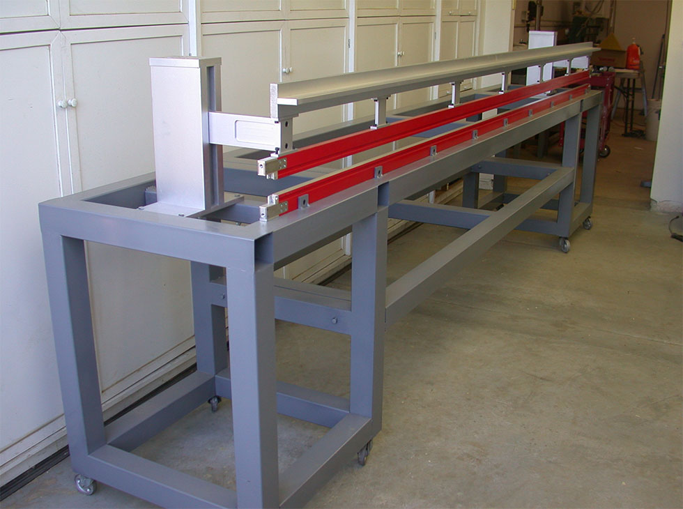 Frame-with-Welding-Bars